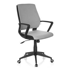 CHAISE DE BUREAU Chaise de bureau / chaise pivotante ESTRA BLACK…