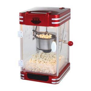MACHINE À POP-CORN ÉLEC Machine à pop-corn XXL DOM365