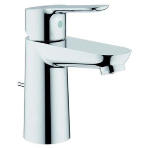 ROBINETTERIE SDB GROHE Robinet mitigeur lavabo Start Edge - Taille