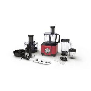 robot cuisine kitchen cook achat vente pas cher cdiscount. Black Bedroom Furniture Sets. Home Design Ideas