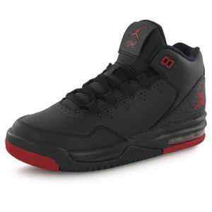 CHAUSSURES BASKET-BALL Nike Air Jordan Flight Origin 2 noir, chaussures d