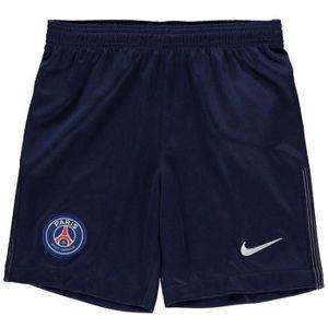 SHORT DE FOOTBALL Short Officiel Nike Enfant PSG Paris Saint-Germain