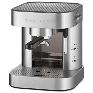 MACHINE À CAFÉ RIVIERA&BAR CE342A Machine expresso classique - In