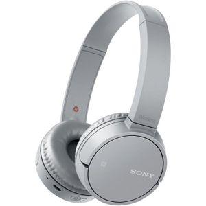 CASQUE - ÉCOUTEURS Sony WH-CH500 Casque avec micro pleine taille Blue