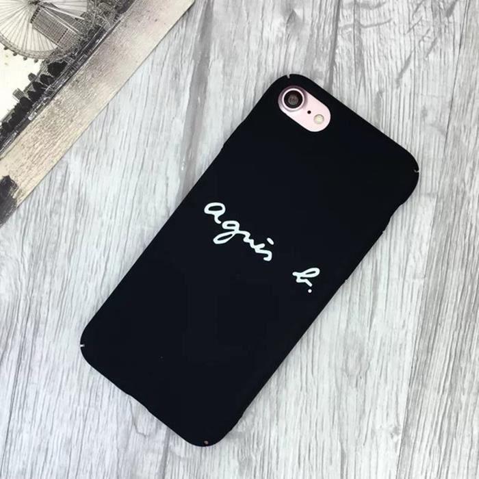 coque agnes iphone 6