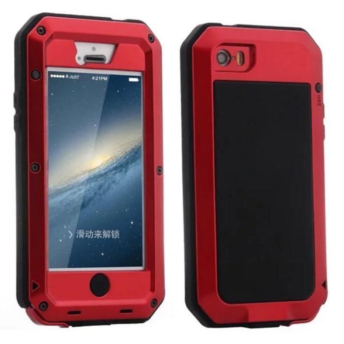 coque antichoc iphone 6 s