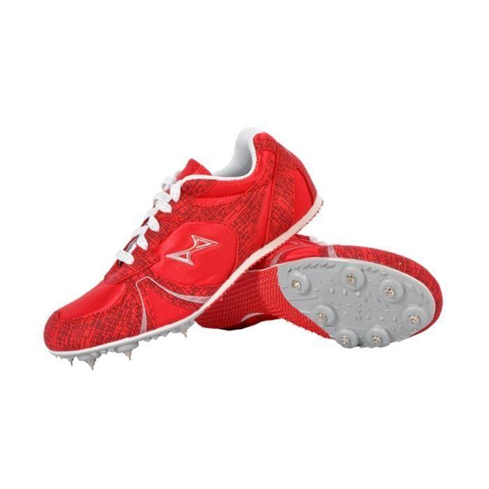 Sneaker 7 eva Chaussure De Enfant Course Vitesse Entrainement Running Court Basket Respirant Avec Rouge Clou Homme Pu D'athlétisme UpzGqMVS