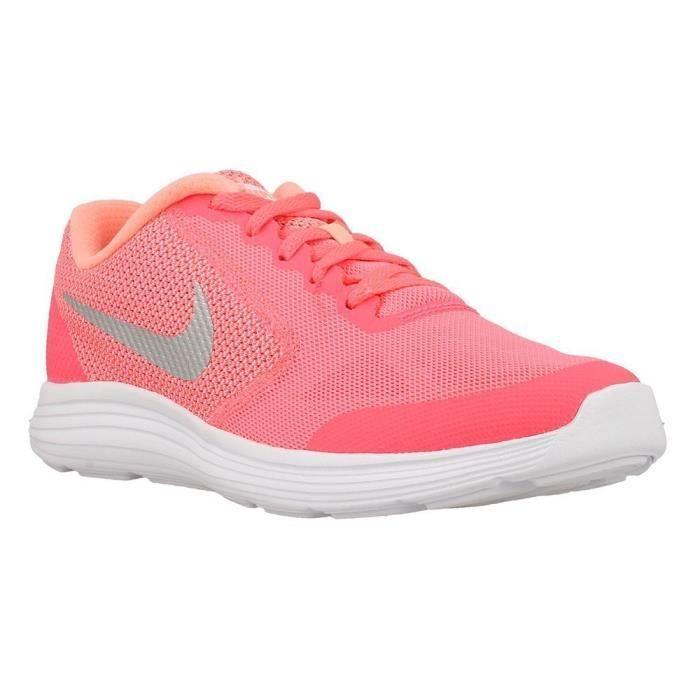 Nike Revolution 3 (gs) Chaussures de course pour enfants AR94G