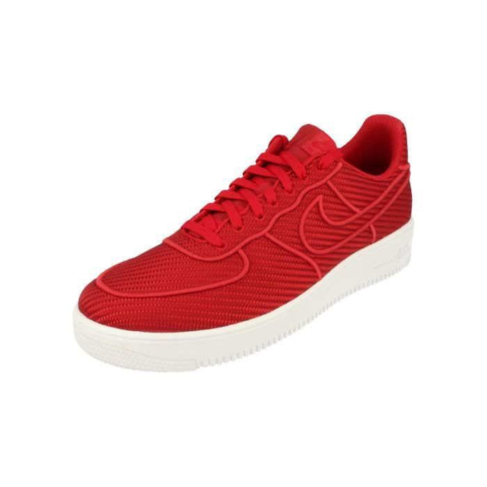 Nike Air Force 1 Ultraforce LV8 Hommes Trainers 864015 Sneakers Chaussures 600