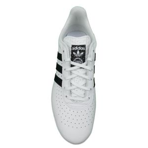 separation shoes 259b5 79d79 ... CHAUSSURES DE FITNESS Adidas 350 Chaussures Fitness Hommes, Blanc  1DSOPN ...