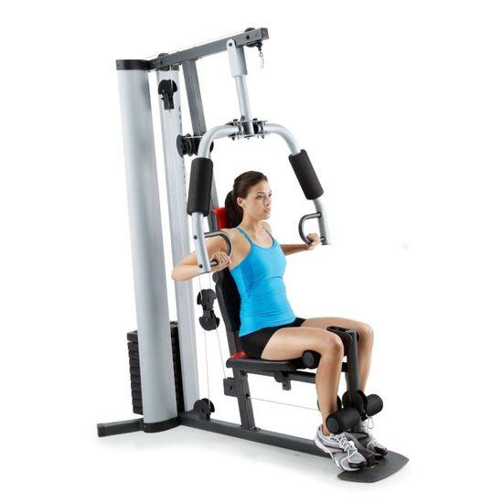 banc de musculation weider 8700
