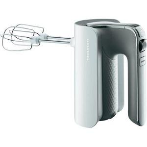 MIXEUR ÉLECTRIQUE Mixeur à main Grundig HM 6280w 425 W blanc, gris c