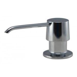 distributeur de savon pour plan de travail cuisine achat vente pas cher. Black Bedroom Furniture Sets. Home Design Ideas
