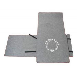 D D Homecollection Plaid Pour Canape 240x155cm Gris Achat