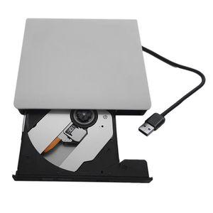 RADIO CD ENFANT Graveur Lecteur de DVD externe USB 3.0 Lecteur de