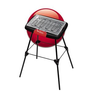 BARBECUE DE TABLE MOULINEX BG135811 Barbecue électrique Accessimo su