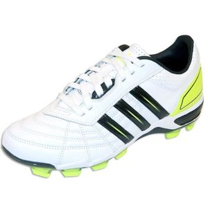 CHAUSSURES DE RUGBY 118 PRO M BLC - Chaussures Rugby Homme Adidas