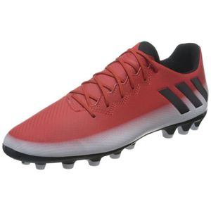 CHAUSSURES DE FOOTBALL Adidas Messi 16,3 Ag Footbal Chaussures hommes, ro