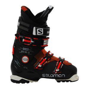CHAUSSURES DE SKI Chaussures de ski Salomon Quest access 70 noir ora