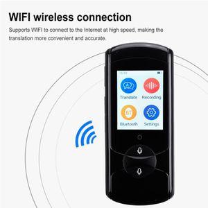 TABLETTE TACTILE T4W Voice Translator Portable Bluetooth Sans Fil S