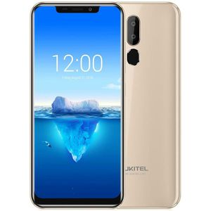 SMARTPHONE OUKITEL C12 Pro 4G Smartphone Android 8.1 6.1 Pouc
