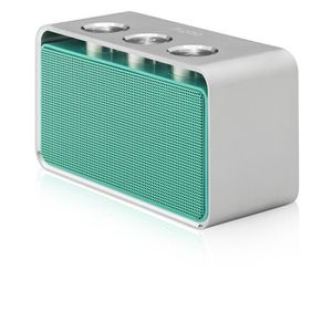 ENCEINTE NOMADE Rapoo A600, 6 W, 150 - 20000 Hz, Avec fil &sans fi