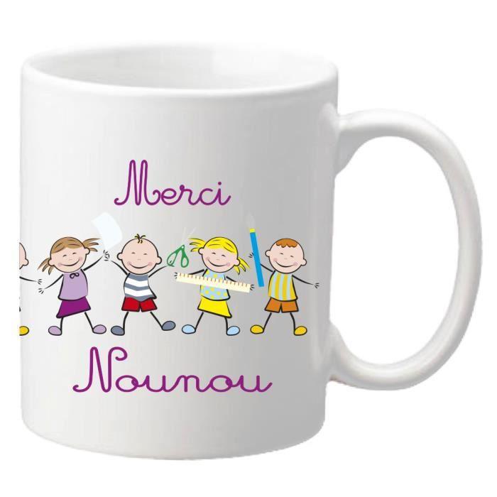 Populaire Cadeau nounou - Achat / Vente Cadeau nounou pas cher - Cdiscount OU52