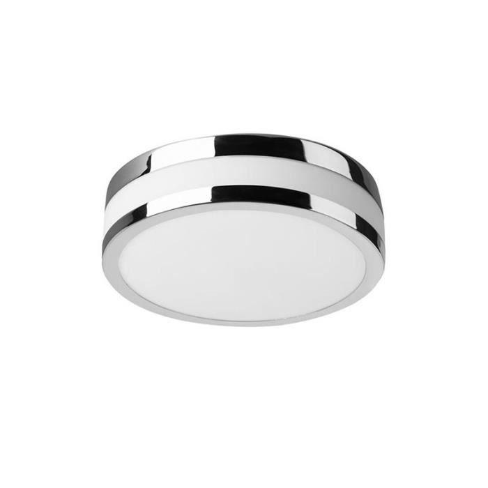 Plafonnier salle de bains VAPOR LED 24 Ampoules - Achat / Vente ...