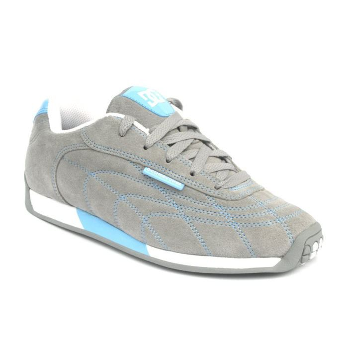 DC Pulse Grey C Blue