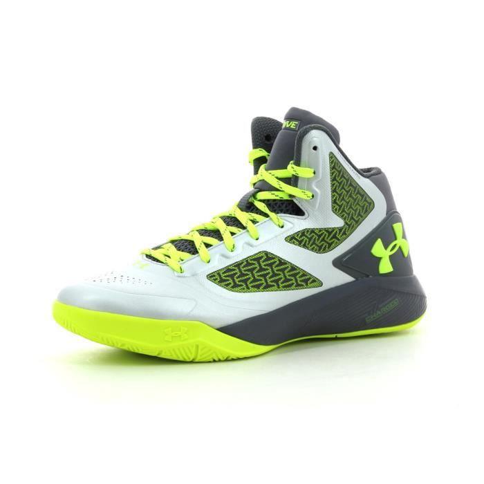 6fb0f5fac54 Chaussures de basket Under Armour Clutchfit Drive II - Prix pas cher ...