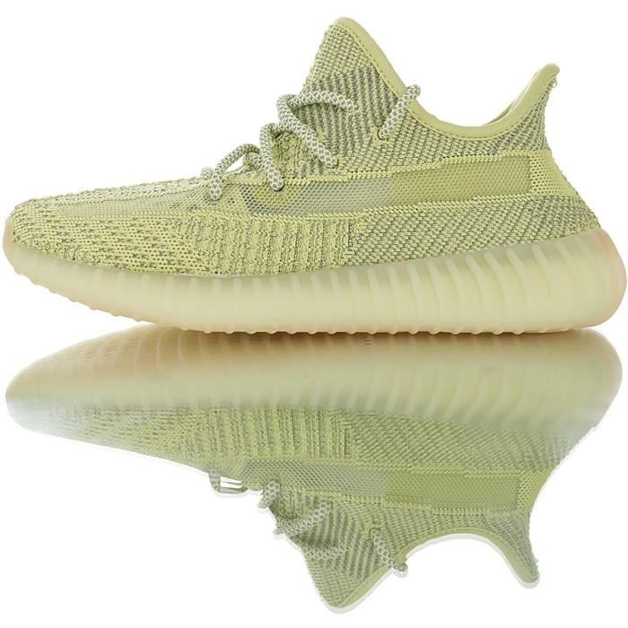 Boost V2 Jaune 350 Chaussures Baskets Yeezy nP0y8wvNmO