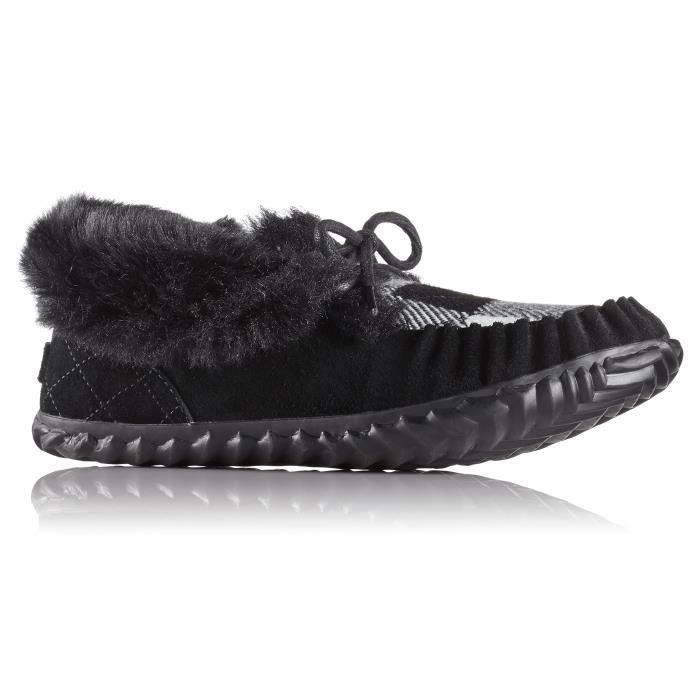 Out « n A propos Mocassins BBH72 Taille-36 1-2