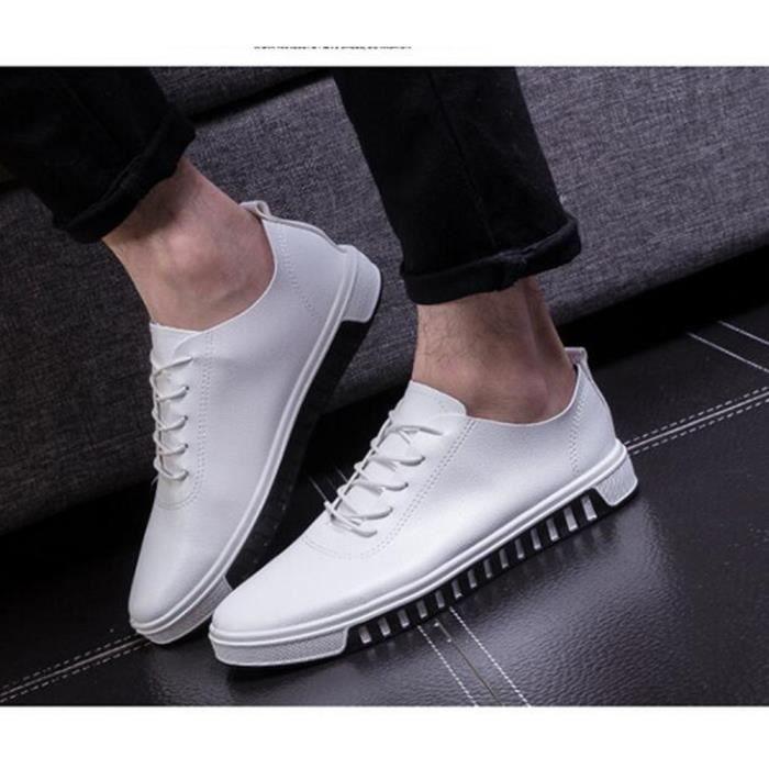 Grande arrivee Sneaker hommes Classique De Marque Chaussures De Nouvelle arrivee Luxe Taille Sneakers Nouvelle fqUw7