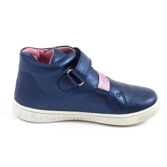 Agatha Ruiz de la Prada Boots bleu 151916A