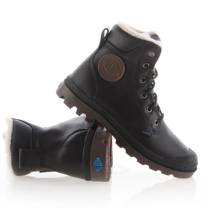 Chaussures Palladium Pampa Sport Cuff Wps gAPYpjOtv