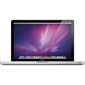 ORDINATEUR PORTABLE Ordinateur portable MacBook Pro 13.3 pouces A1278