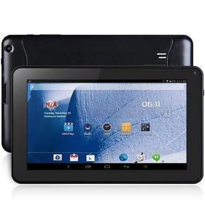 TABLETTE TACTILE Tablette tactile Android 4.4 9 pouces WVGA écran T