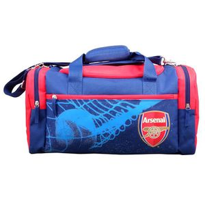 Sac de sport Arsenal 50 cm Bleu QBGcN