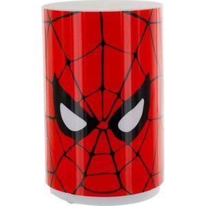 LAMPE A POSER Lampe d'ambiance Marvel - Spiderman: Masque de Spi