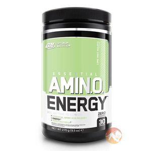 ACIDES AMINÉS Complément Alimentaire - Optimum Nutrition Amino E
