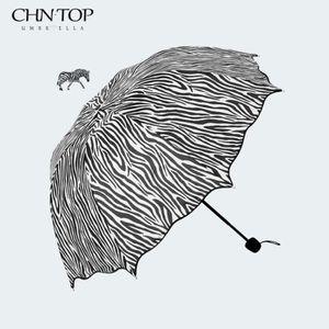 PARAPLUIE Non-Automatique Pliant Pluie Parapluie Femmes Anti