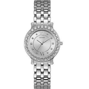Guess Montre Inoxydable Roxy Bracelet 36mm Acier Quartz Femme OZuTPXki