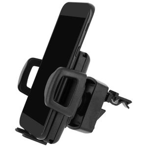 FIXATION - SUPPORT Support Voiture Smartphone Universel Grille d'aéra