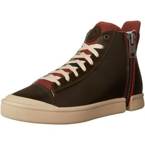 CHAUSSON - PANTOUFLE Diesel Zip-ronde S-nentish Sneaker Mode V0X43 Tail