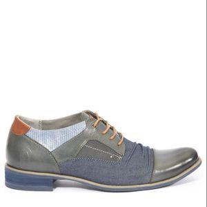 DERBY Chaussures de ville Hommes KDO