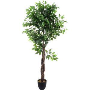 plante d 39 int rieur artificielle achat vente plante d. Black Bedroom Furniture Sets. Home Design Ideas