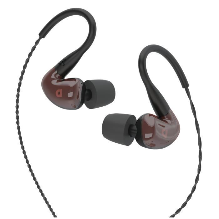 AUDIOFLY AF1601-0-09 Ecouteurs intra-auriculaire
