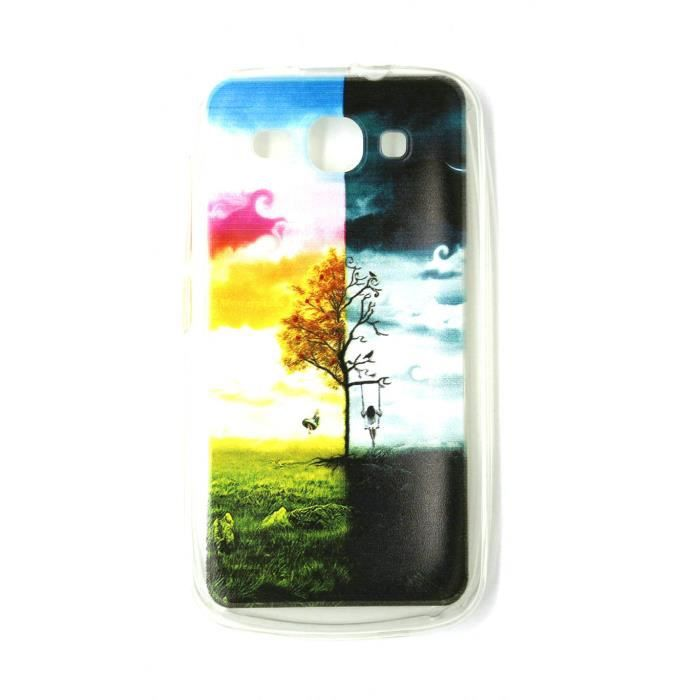 coque huawei y520