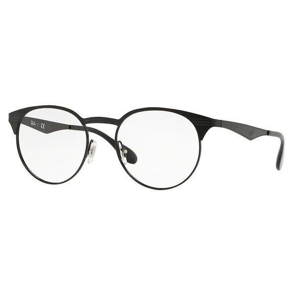 Lunettes de vue - Monture - RAY-BAN RX6406 (2904) - Achat   Vente ... c4109f171554