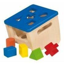 BOÎTE À FORME - GIGOGNE SORT BOX GOKI